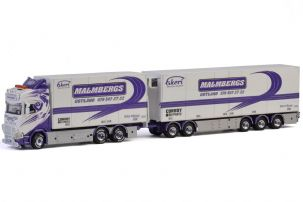WSI Models Scania S Malmbergs